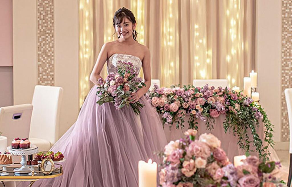 【花嫁様の「着たい!」が叶う】先取り♪新作ドレス試着フェア