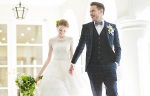 【無料試着】憧れ花嫁体験♪話題のドレス&試食&衣裳プレゼント!