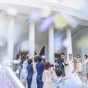 【30周年記念スペシャルフェア】高さ20mの純白大聖堂をぜひ体感して♪豪華試食×ドレス試着付きBIGフェア★